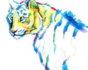 water tiger sm.