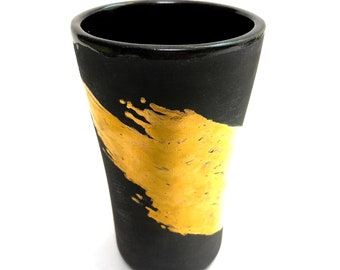ALCHEMY SERIES, Ceramic Tumbler, pottery, water glass