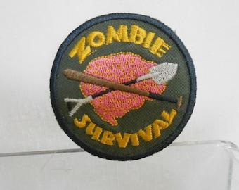Zombie Survival patch