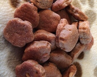 Peanut Butter Flavored Dog Biscuit Small Pieces