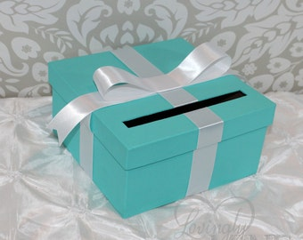 Card Holder Box -  Gift Money Box for Any Event