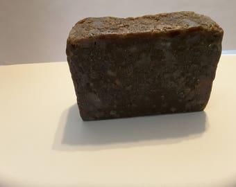 African Black Soap Plus