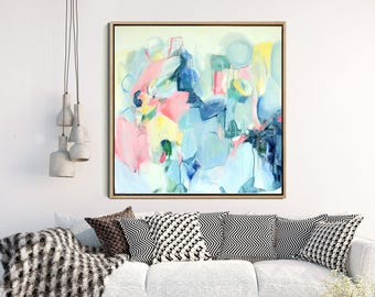 Abstract Wall Art, Abstract Giclee Print, fine Art Print, Acrylic Art,  Modern Art Abstract, Wall Decor