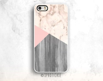 iPhone 6 Case, Wood iPhone 5S Case, Marble iPhone Case, iPhone 6 Plus, Marble Print iPhone 6S Case, Marble iPhone Case, iPhone 5C Case