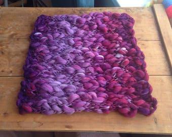 Merino Wool Blankets for newborn photo