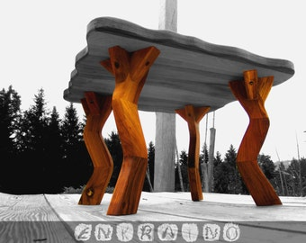 Handmade/Table legs/Coffee table legs/Coffee table/Side table/Furniture legs/Wooden/Hand made wood/Table legs wood/Wood table legs/Wood