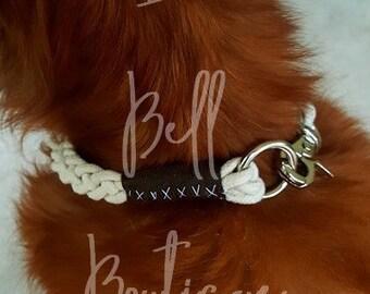 Hook & Loop Collar