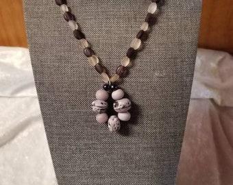 Circled beads