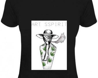Original t-shirt for summer