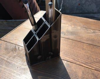 Industrial Desk Caddy