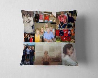 In Memory Of a Loved One Pillow