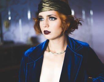Athena Choker