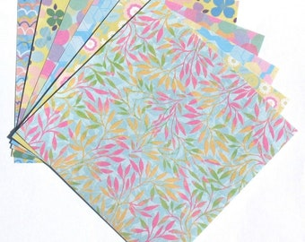 Pretty Pastels - 6x6 Forever In Time Paper Pack