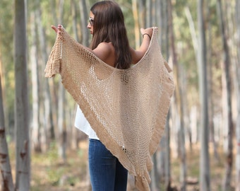 Lace Shawl Pattern Knit Shawl Tutorial Women Scarf Pattern Wrap Pattern Scarf Pattern Shawl Tutorial wedding shawl knitting Shawl