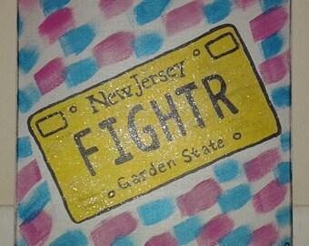 Garden State FIGHTR