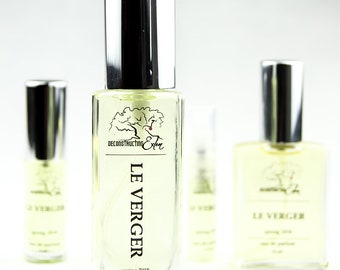 Le Verger 2018 -30ml or One Ounce