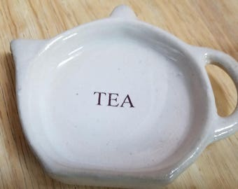 Tea Bag Holder ready to ship