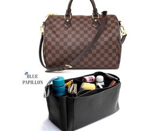 Bag organizer, bag organizer for louis vuitton, lv bag organizer, handbag organizer, bag insert, bag purse, hand bag insert, Custom insert