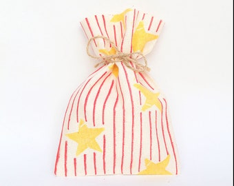 CIRCUS Party Favour Bags - CARNIVAL party, circus party decor, circus party favour bags, carnival party favours, carnival party decor, x 10