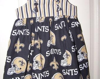 Saints Knot Dress