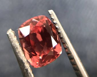 1.24 cts - Spinel Loose Natural Gemstone - Cushion