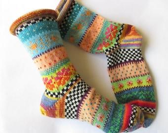 Colorful socks Liska Gr. 39 / 40