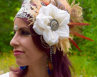 FLAPPER PRINCESS Headband SALE