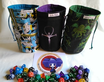 Dice Bag Your style