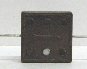 Vintage capacitor 60pF 100V 10% in mica