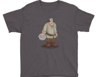 Fezzik Youth T-Shirt