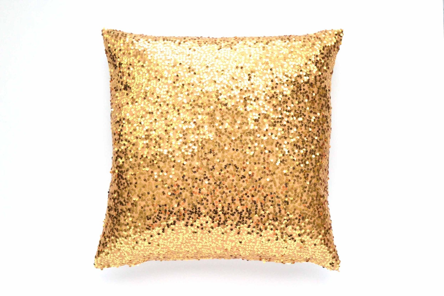 pillows glam purple reversible pillow sequin products gold