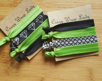 Itworks inspired tie set *customizable