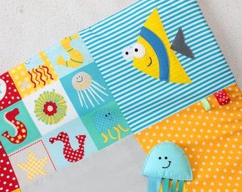 Play Mat,Baby Playmats,Sensory Toys,Montessori,Baby Gym,Baby Activity Mat,Sensory Mat Baby,Baby Blanket,Padded Baby Playmat