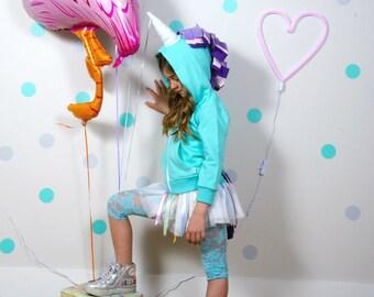 Unicorn Baby Girl, Unicorn Hoodie, Girl Unicorn Costume, Unicorn Outfit, Unicorn Birthday Party, Unicorn Baby Shower, Unicorn Gifts, Easter