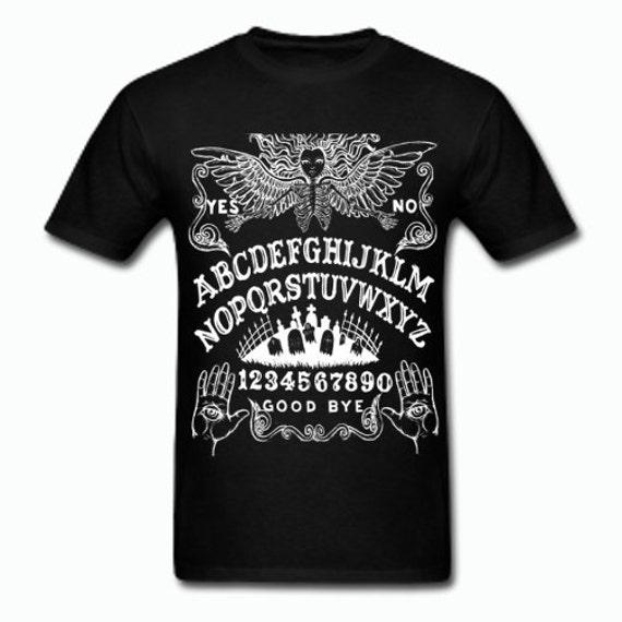 Ouija Board  Tee shirt
