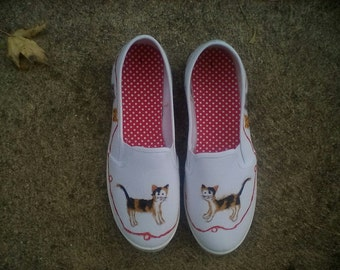 Kitty Playtime Cat Shoes