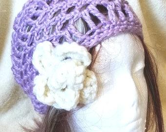 Small Hat Crochet