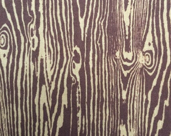 Joel Dewberry Woodgrain Half Yard