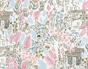 PREORDER - Sarah Jane - The Little Eyes in Bloom - (DC7939-BLOM-D)
