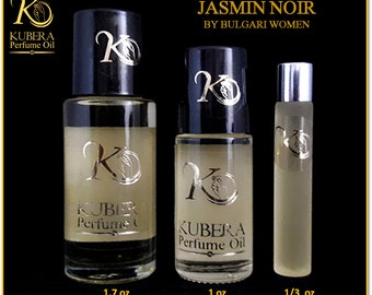 Type Jasmin Noir perfume in oil for women 1/3oz 1oz 1.7oz