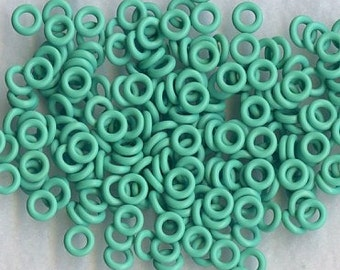 7.25mm AQUA  O Rings