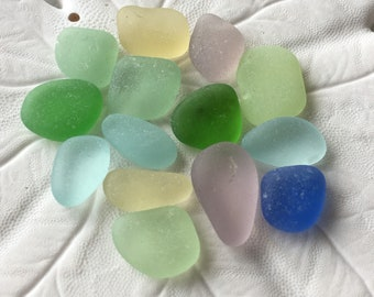 Rare Sea Glass