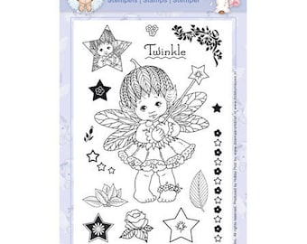 Stamp fairy - TMH970201