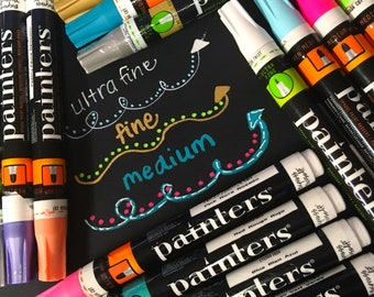 Elmer's Painters® Bright Medium Opaque Paint Markers