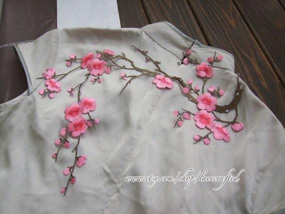 Plum Blossom Flower