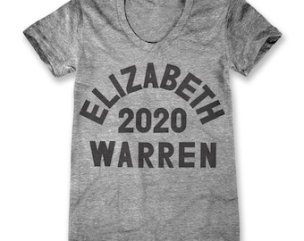 Elizabeth Warren 2020 (Women)