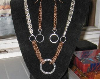 Circle of Hope Jewelry Set