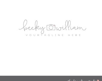 photography logo camera logo camera heart logo heart logo premade logos logo designs photographer logos logos and watermarks premade logo