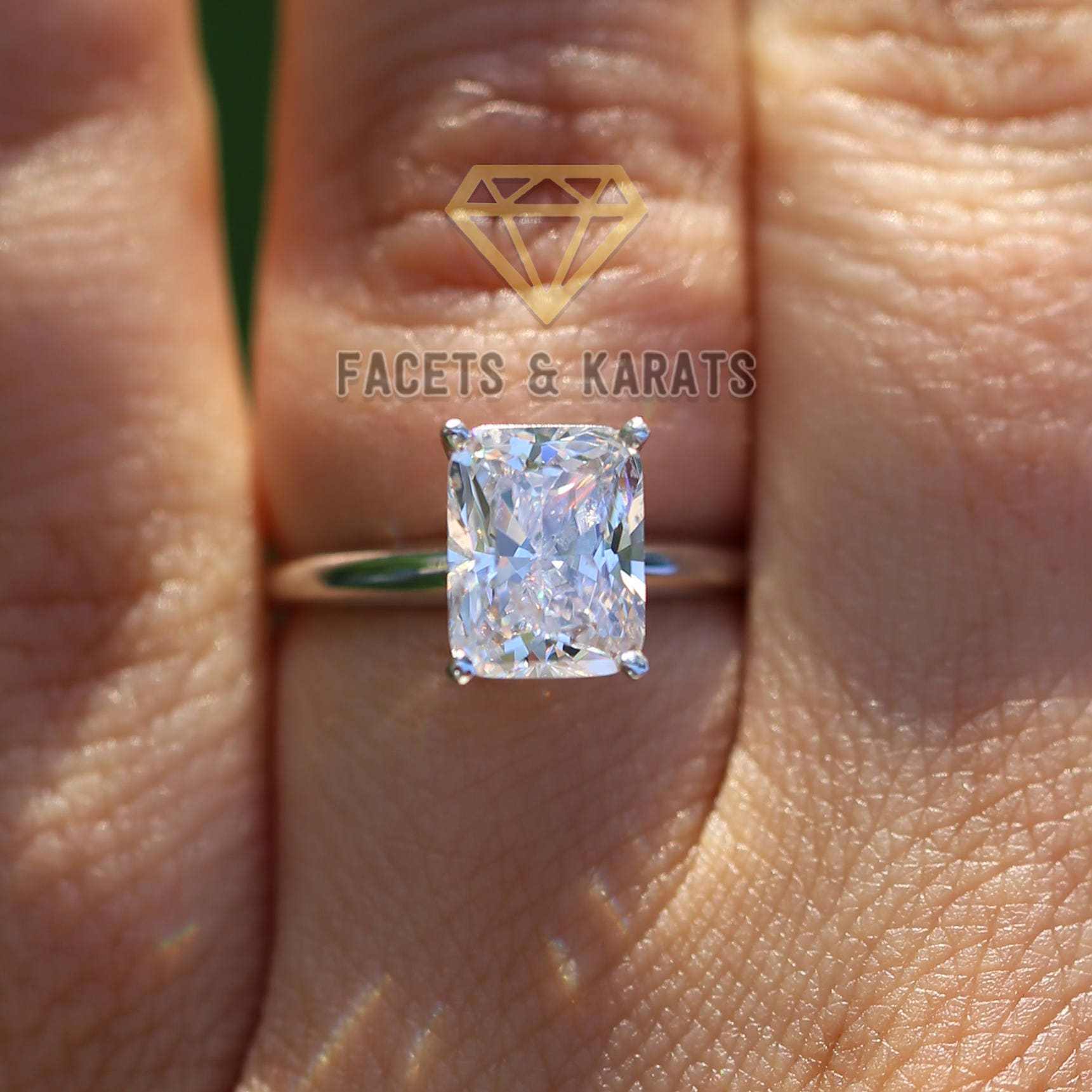 stone product cut ring morganite rings il fullxfull home three engagement radiant