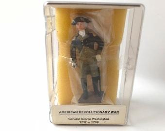 Reeves International American Revolutionary War, General George Washington 1732-1799 ARW #1